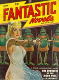 Fantastic Novels (1940-1951 Frank A. Munsey) Pulp Vol. 2 #3