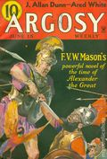 Argosy Part 4: Argosy Weekly (1929-1943 William T. Dewart) Jun 15 1935