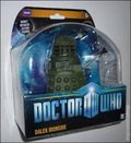 Doctor Who Dalek Action Figure with Sound FX (2013 Underground Toys) Series 2 ITEM#4