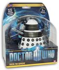Doctor Who Dalek Action Figure with Sound FX (2013 Underground Toys) Series 2 ITEM#5