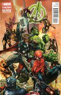 Avengers (2013 5th Series) 24.NOWB
