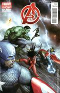 Avengers (2013 5th Series) 24.NOWD