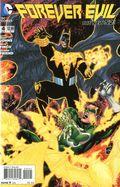 Forever Evil (2013 DC) 4B
