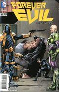 Forever Evil (2013 DC) 4D
