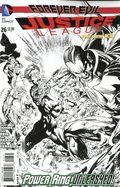 Justice League (2011) 26C