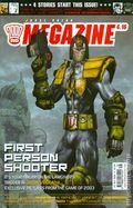 Judge Dredd Megazine (1990) Vol. 4 #16
