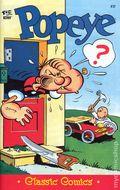 Classic Popeye (2012 IDW) 17
