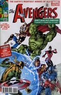 Avengers (2013 5th Series) 24.NOWE