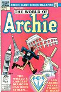 Archie Giant Series (1954) 543REP