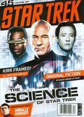 Star Trek Magazine (2006-Present Titan) US Edition 34N