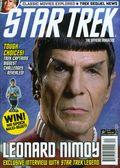 Star Trek Magazine (2006-Present Titan) US Edition 40N