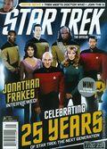 Star Trek Magazine (2006-Present Titan) US Edition 41N