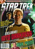 Star Trek Magazine (2006-Present Titan) US Edition 44N