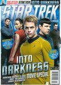Star Trek Magazine (2006-Present Titan) US Edition 45N