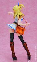 Fairy Tail Lucy PVC FIigure (2014) ITEM#1