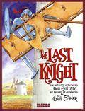 Last Knight HC (2000 Will Eisner) 1A-REP