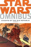 Star Wars Omnibus Knights of the Old Republic TPB (2013-2014 Dark Horse) 2-1ST