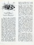 Lodestone Elfquest Fanclub Magazine (1980-1989) 1