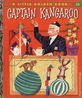 Captain Kangaroo HC (1956 Little Golden Books) 261