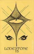 Lodestone Elfquest Fanclub Magazine (1980-1989) 15