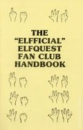 Elfficial Elfquest Fan Club Handbook (1983) 1