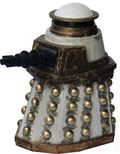 Doctor Who Dalek Action Figure with Sound FX (2013 Underground Toys) Series 2 ITEM#1