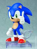 Sonic the Hedgehog Nendoroid PVC Figure (2013) ITEM#1