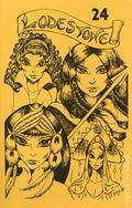 Lodestone Elfquest Fanclub Magazine (1980-1989) 24