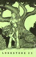 Lodestone Elfquest Fanclub Magazine (1980-1989) 23
