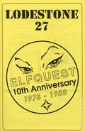 Lodestone Elfquest Fanclub Magazine (1980-1989) 27