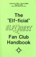 Lodestone Elfquest Fanclub Magazine (1980-1989) 28