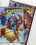 Superman Taco Bell 3D Pop Up Hero (2010) 1
