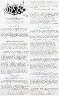 Lodestone Elfquest Fanclub Magazine (1980-1989) 5