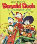 Donald Duck in Frontierland HC (1957 Whitman) 1-1ST