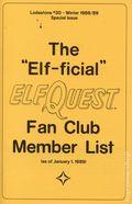 Lodestone Elfquest Fanclub Magazine (1980-1989) 30