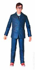 Doctor Who Action Figure (2009-2012 BBC/Underground Toys) ITEM#10THDB
