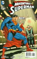 Adventures of Superman (2013) 2nd Series 8