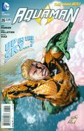 Aquaman (2011 5th Series) 26A