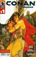 Conan the Barbarian 1 For $1 (2014) 1