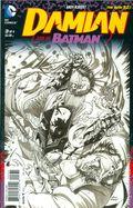 Damian Son of Batman (2013) 3C