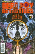 Dead Boy Detectives (2013) 1A