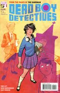 Dead Boy Detectives (2013) 1B
