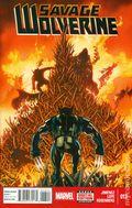 Savage Wolverine (2013) 13