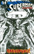 Superman (2011 3rd Series) 26B