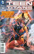 Teen Titans (2011 4th Series) 26A