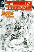 Teen Titans (2011 4th Series) 26B