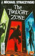 Twilight Zone (2014 Dynamite) 1A