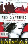 Vertigo Essentials Amercian Vampire (2013) 1