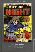 ACG Collected Works: Out of the Night HC (2012-2014 PS Artbooks) 3-1ST