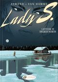 Lady S. GN (2008- Cinebook) 2-1ST